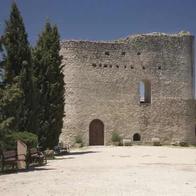 Castell de la Tossa de Montbui (Juan José Pascual)