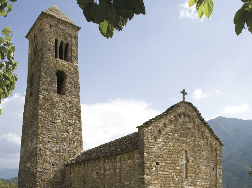 Església de Sant Climent (Juan José Pascual)