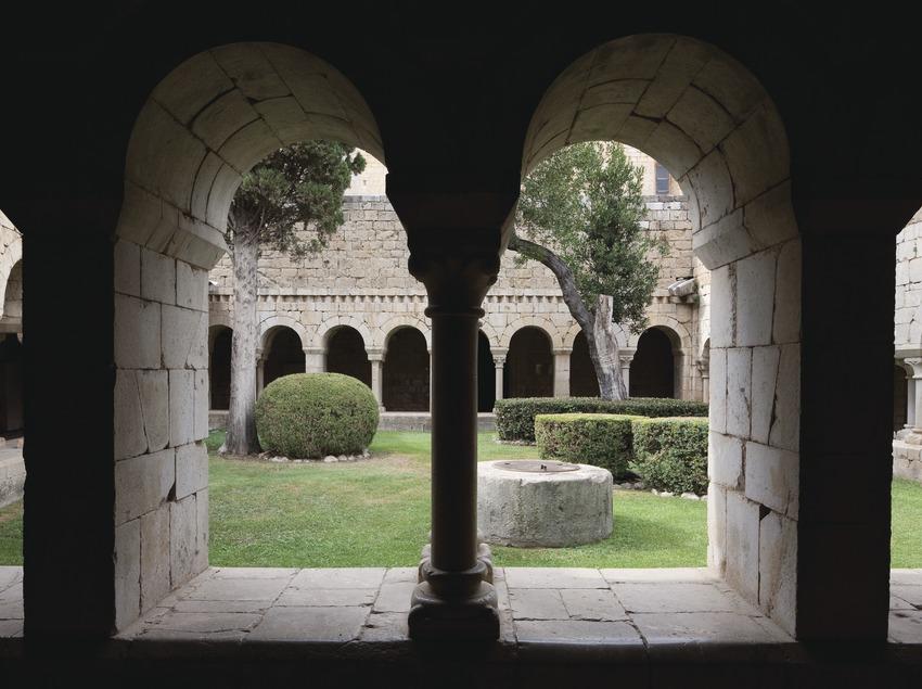 Palais Abad et monastère Santa Maria