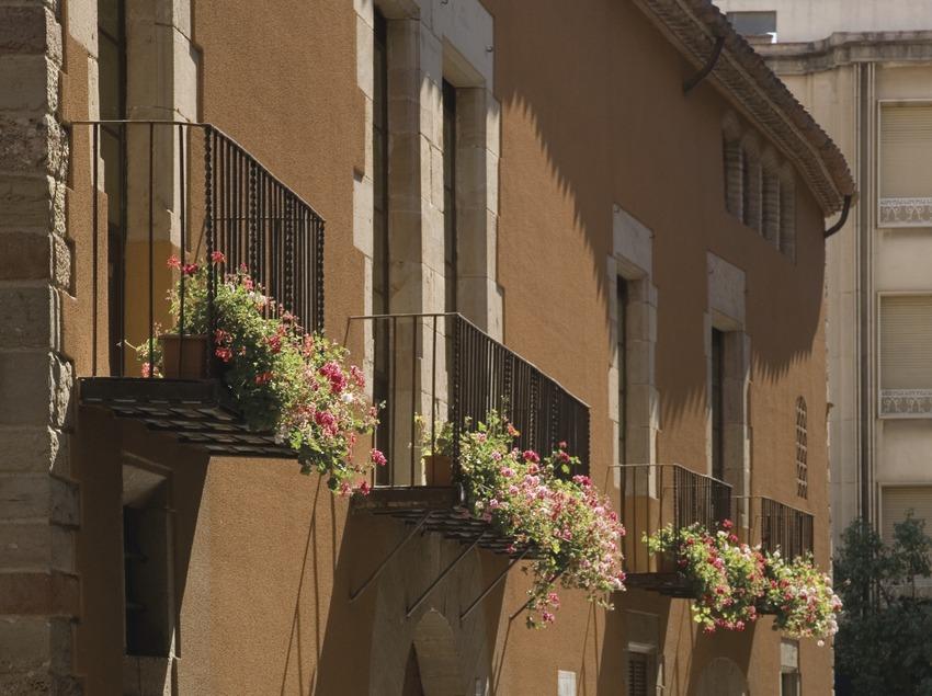 Sabadell, Casa Duran (Juan José Pascual)