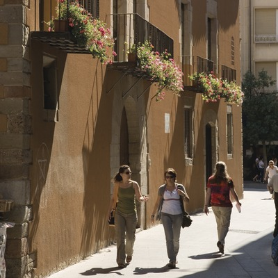 Sabadell, Casa Duran