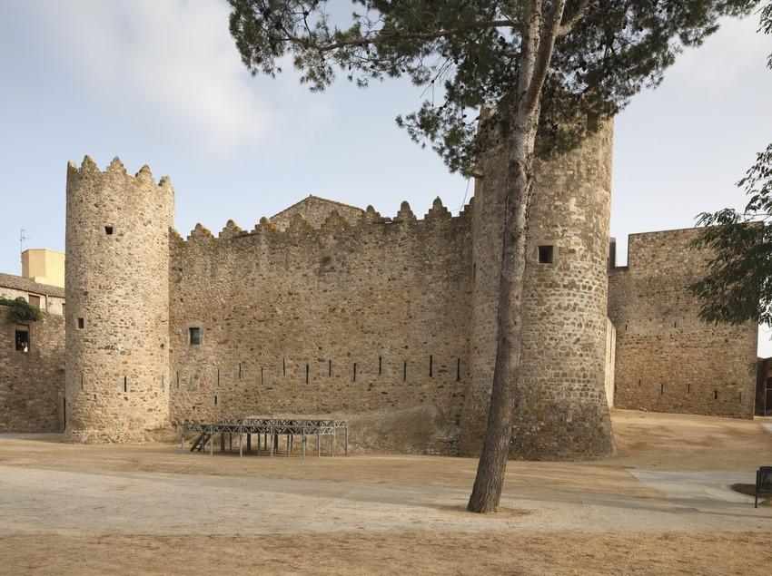 Castell de Calonge (Juan José Pascual)