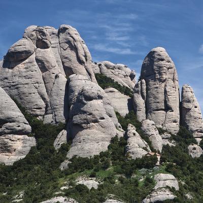 Tot Montserrat i Trans Montserrat