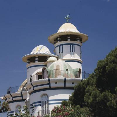 Sant Joan Despi, Torre de la Creu (Juan José Pascual)