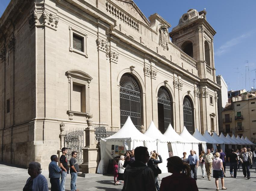 Lleida New Cathedral (Juan José Pascual)