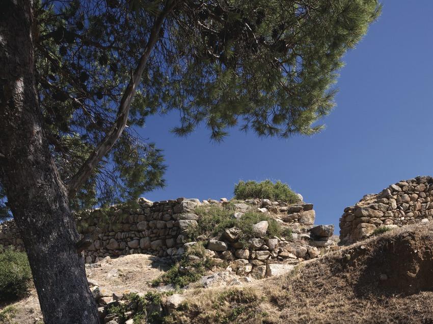 Poblat visigòtic de Puig Rom
