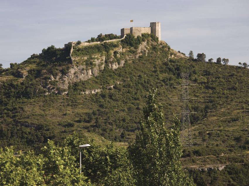 Castell de Claramunt (Juan José Pascual)
