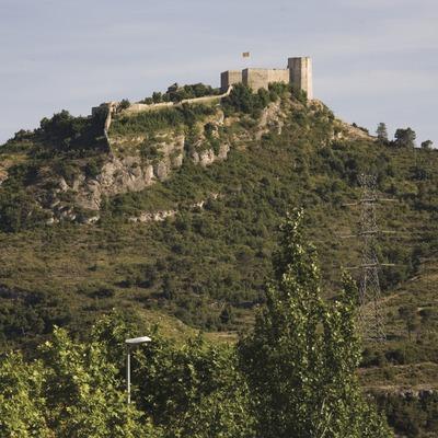Castillo de Claramunt (Juan José Pascual)