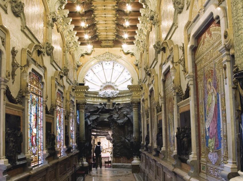 Cave of San Ignacio (Juan José Pascual)