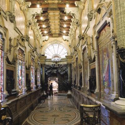 Cova de Sant Ignasi (Juan José Pascual)