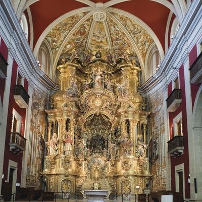 Riner, Santuari del Miracle (Juan José Pascual)