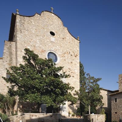 Ajuntament de Castell-Platja d'Aro