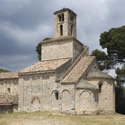 Església de Sant Ponç de Corbera (Juan José Pascual)