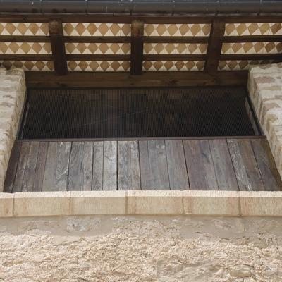 Igualada, Sant Jaume Sesoliveres, detalle (Juan José Pascual)