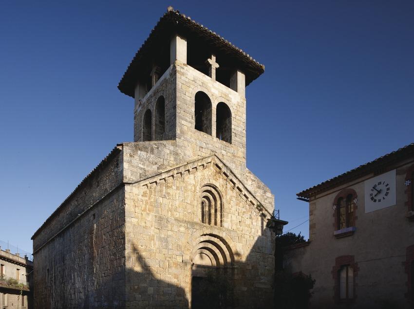 Iglesia de Sant Andreu (Juan José Pascual)