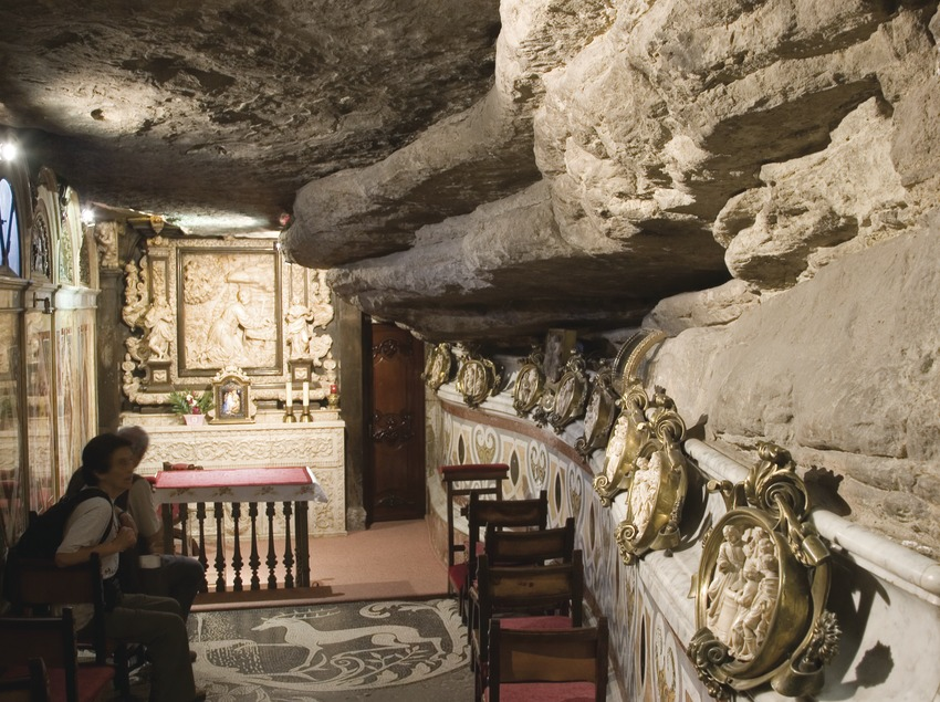 Cueva de San Ignacio (Juan José Pascual)