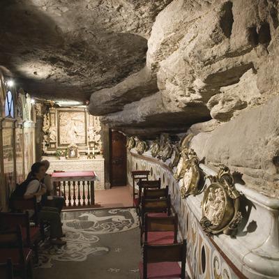Grotte de San Ignacio (Juan José Pascual)