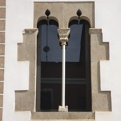 Mataró. Torre de Can Palauet (Juan José Pascual)