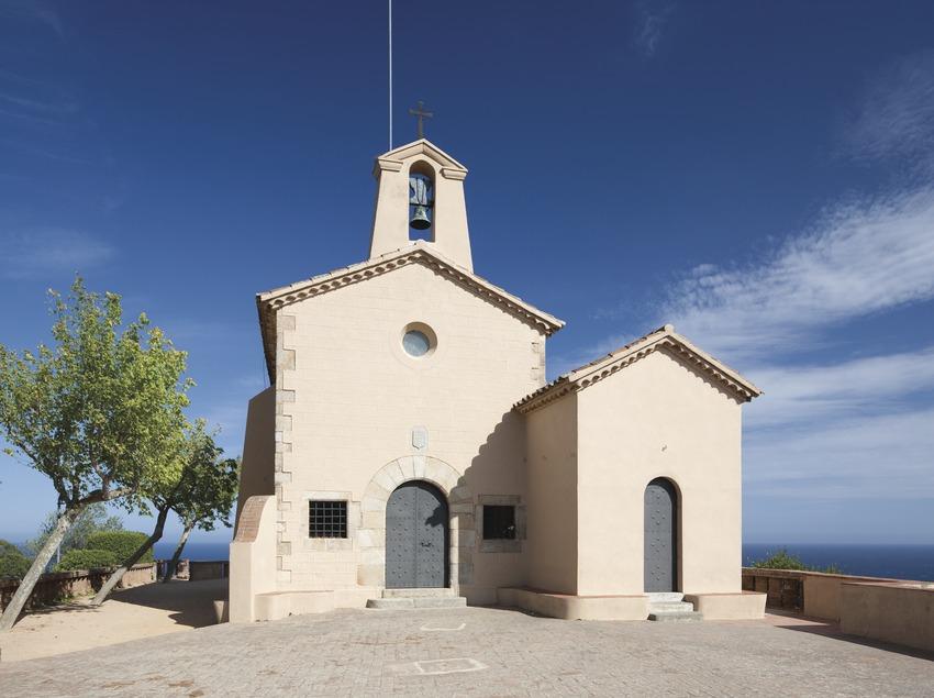 Iglesia de Sant Elm (Juan José Pascual)