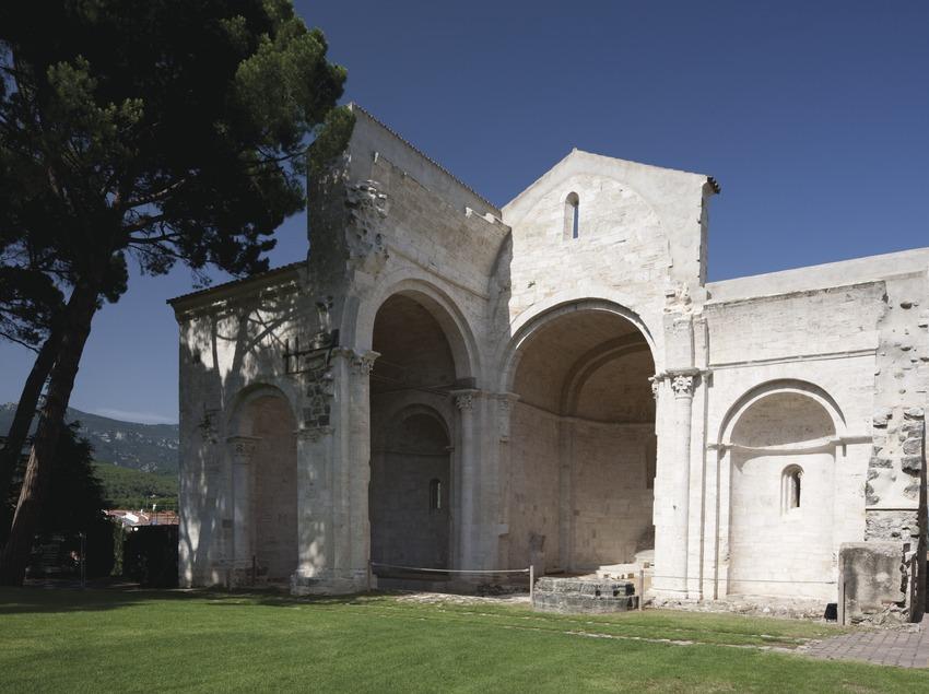 Iglesia de Santa Maria (Juan José Pascual)