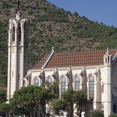 Església de Santa Maria (Juan José Pascual)