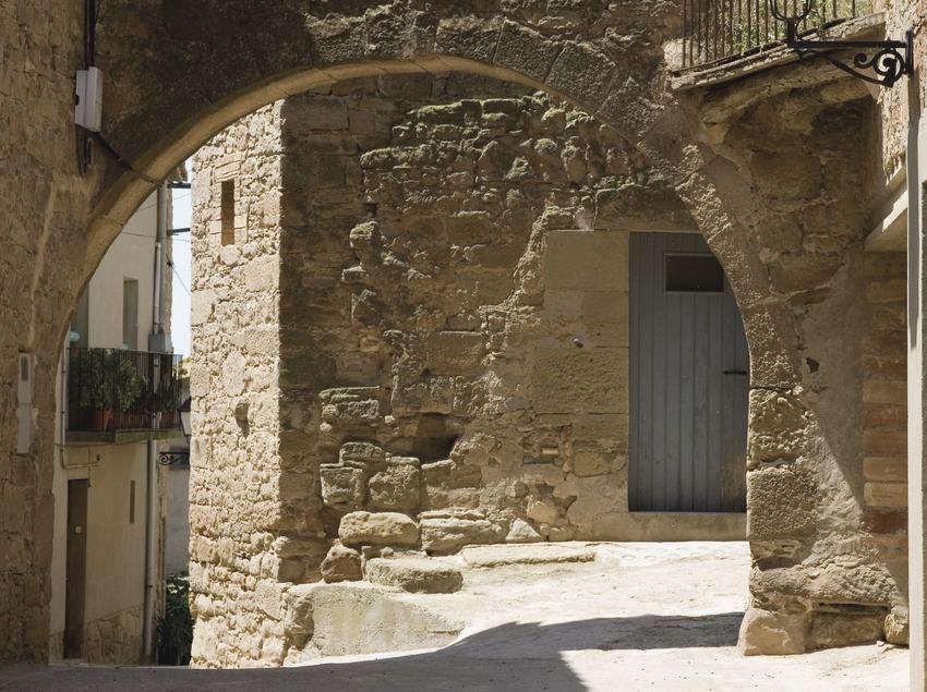 Centre urbain de Pelagalls (Juan José Pascual)