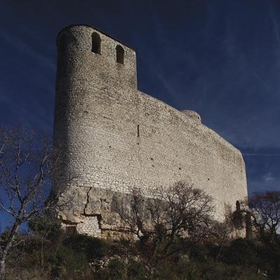 Castell de Mur (Juan José Pascual)