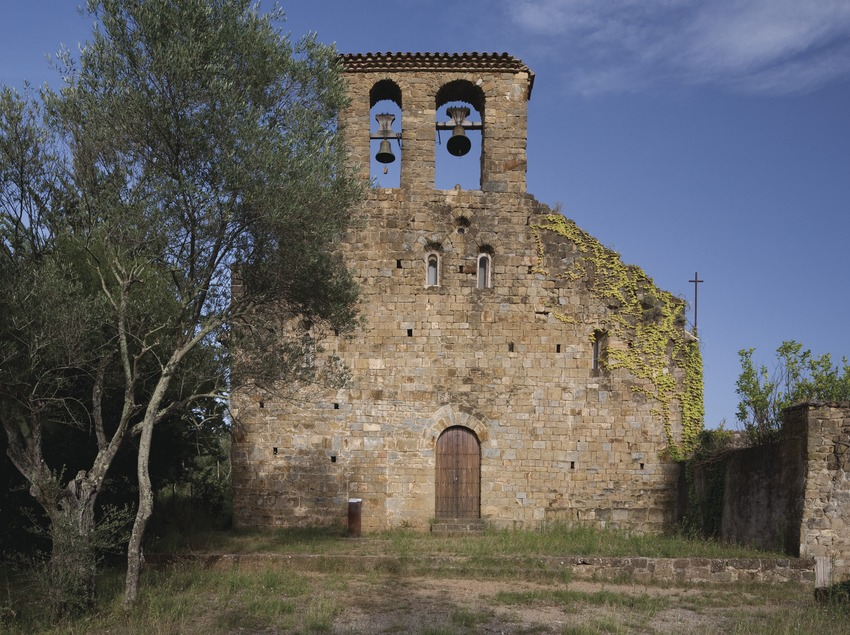 Sant Sepulcre de Palera (Juan José Pascual)