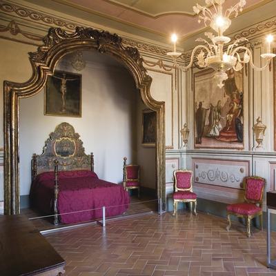 Casa de Rafael Casanova (Juan José Pascual)