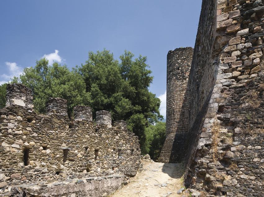 Château de Montclús (Juan José Pascual)