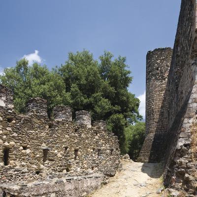 Castillo de Montclús (Juan José Pascual)