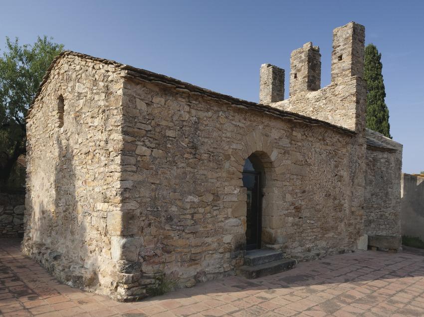 Ermita de Sant Julià de Boada (Juan José Pascual)