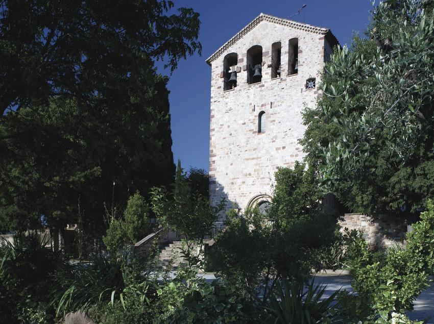 Església Parroquial de Llerona (Juan José Pascual)