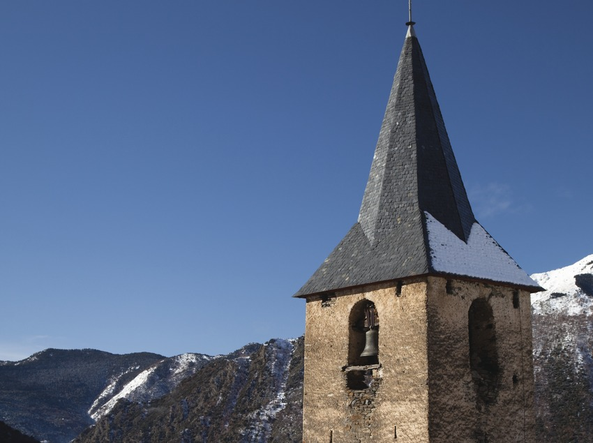 Església de Sant Pau i Sant Pere (Juan José Pascual)