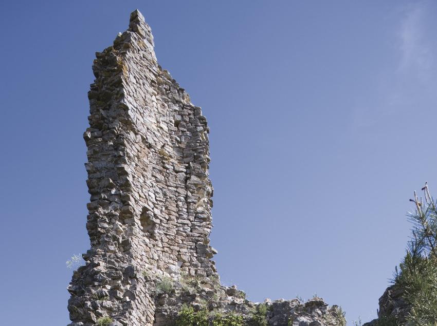 La Llacuna. Château de Vildemàger (Juan José Pascual)