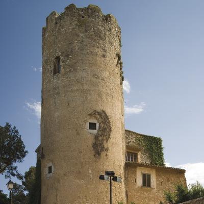 Sant Pere de Ribes (Juan José Pascual)