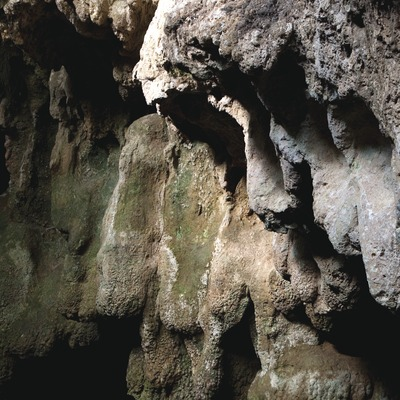 Parc de les Coves Prehistòriques de Serinyà (Juan José Pascual)