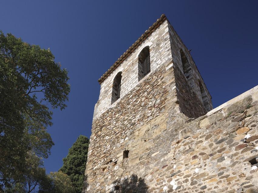 Església de Sant Miquel de Cruïlles (Juan José Pascual)