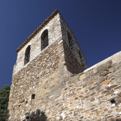 Iglesia de Sant Miquel de Cruïlles (Juan José Pascual)