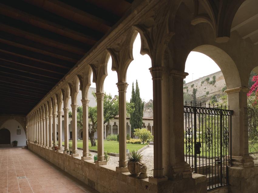 Tortosa. Monasterio de Santa Clara (Juan José Pascual)