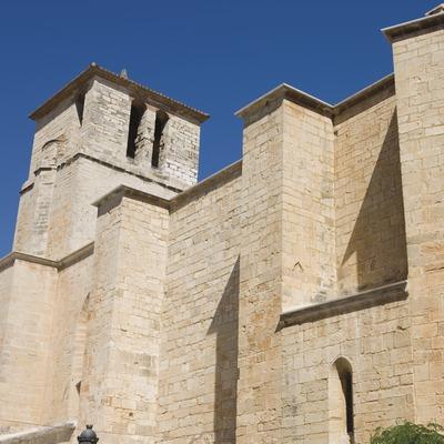 Espluga de Francolí, l'. Església Vella de Sant Miquel