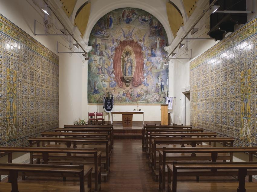 Valls. Capella del Roser (Juan José Pascual)