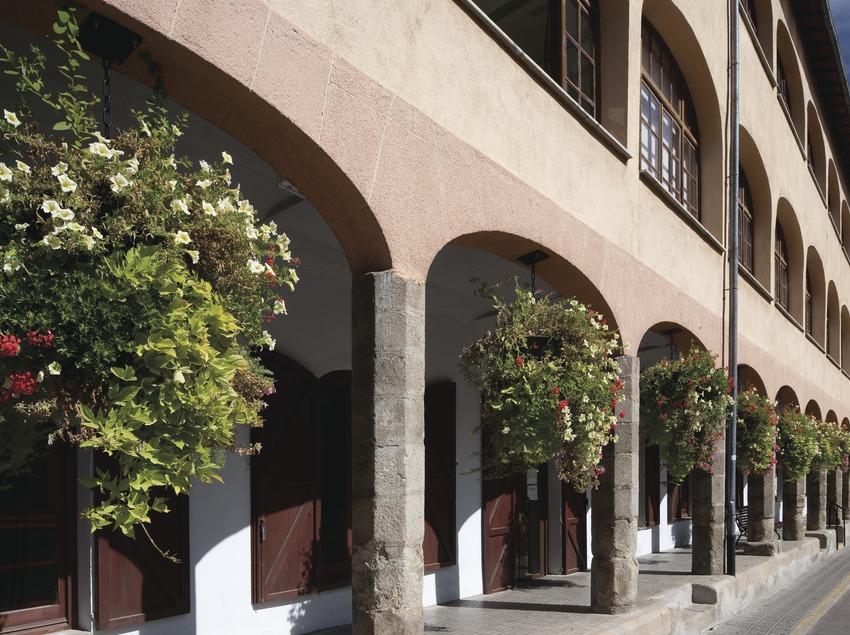 Antiguo convento de Sant Domènec
