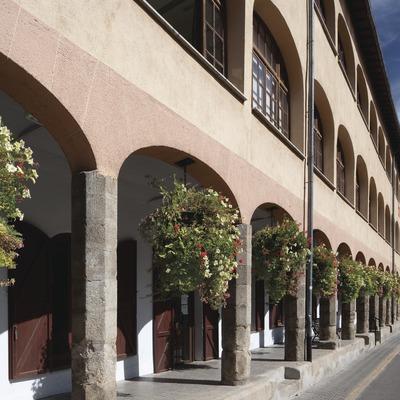 Antic Convent de Sant Domènec