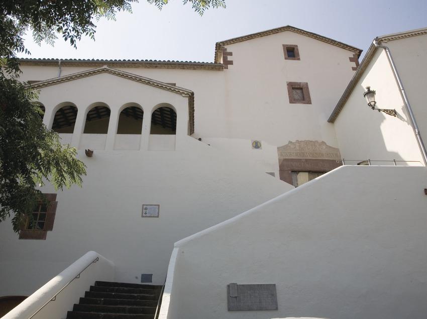 Марторель. Музей Висенса Роса (Juan José Pascual)