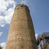 Torre de Vallferosa (Juan José Pascual)
