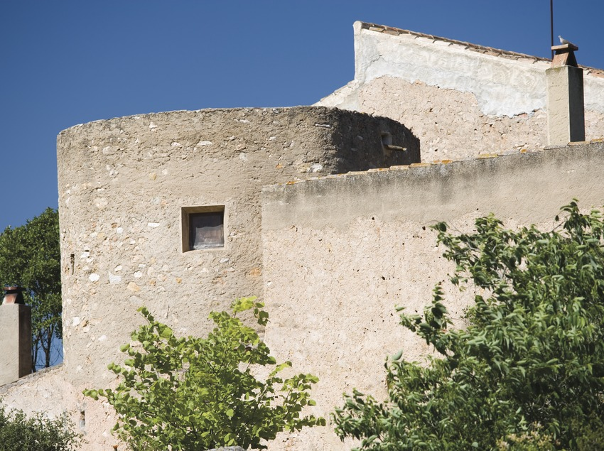 Montferri. Castillo de Rocamora (Juan José Pascual)