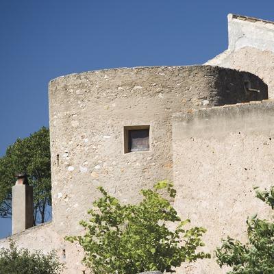 Montferri. Castell de Rocamora (Juan José Pascual)