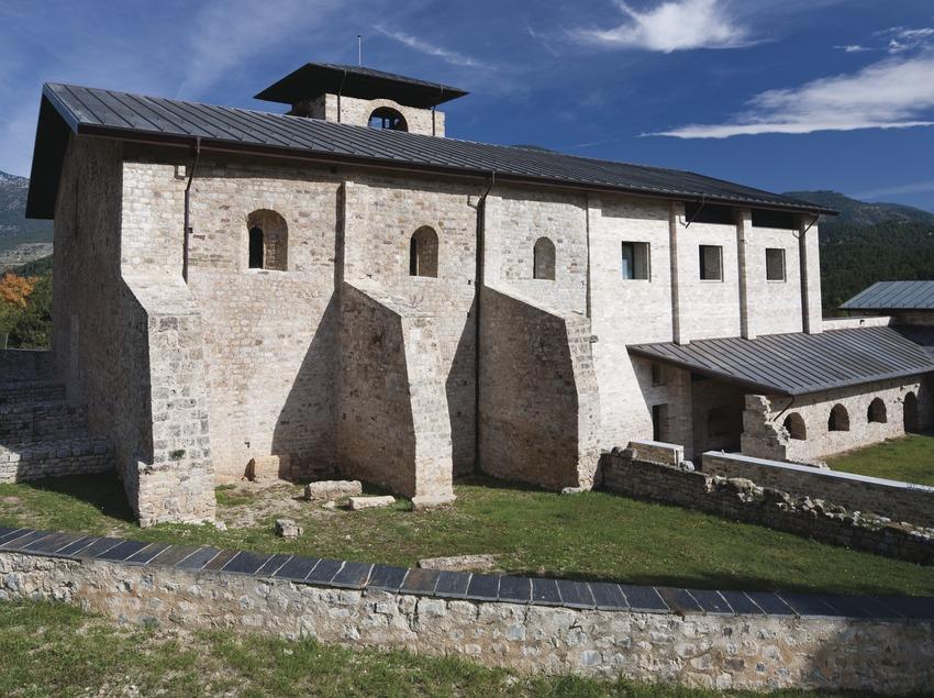 Monastère Sant Llorenç Prop Bagà (Juan José Pascual)