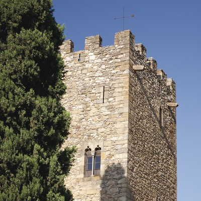 Burg von Vullpellac (Juan José Pascual)
